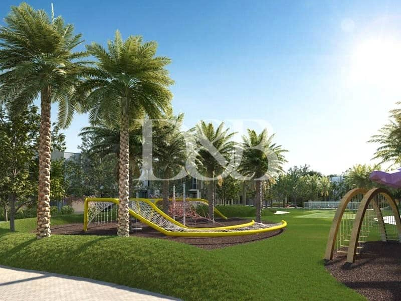 10 Move In this April | Spacious 5 BR Villa