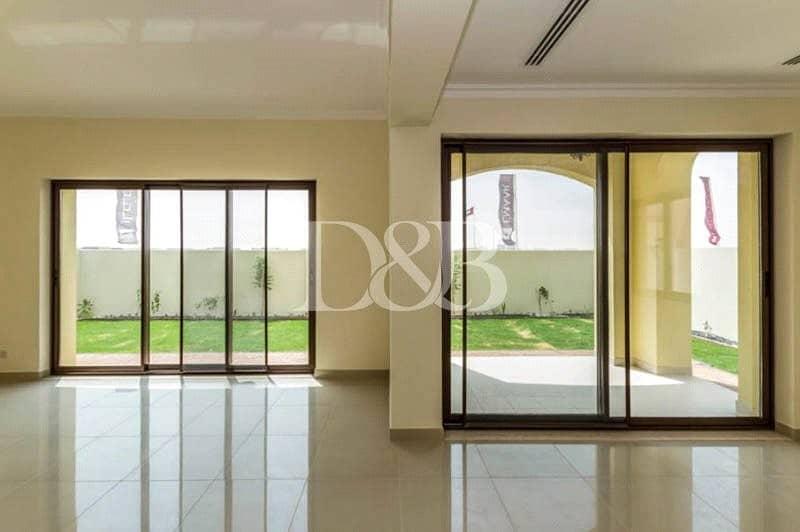 2 Investor Deal | Type 2 | 4BR Villa | B2B