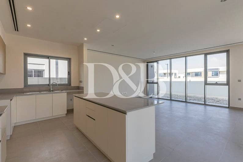 Single Row 3BR | Handed Over | Call For More Info