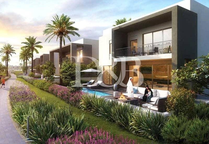 2 Beautiful Brand New Villa |Amazing Investment