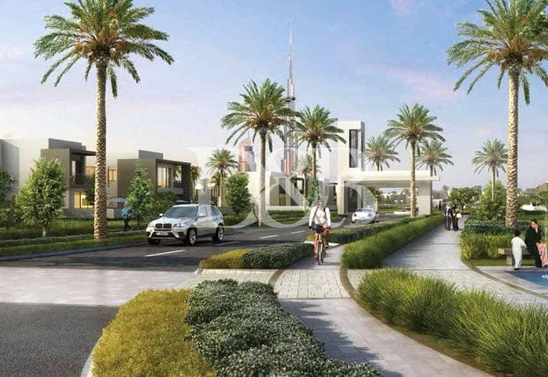 10 Beautiful Brand New Villa |Amazing Investment