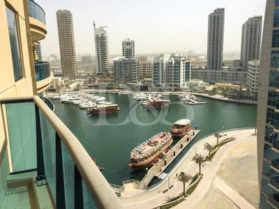 2 Bedroom Flat for Sale in Dubai Marina, Dubai - Resale | Best Priced 2 BR | Motivated Seller