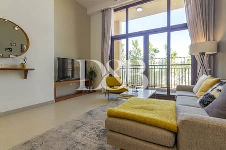 3 Bedroom Flat for Sale in Town Square, Dubai - Great Family Community |  Ready in April