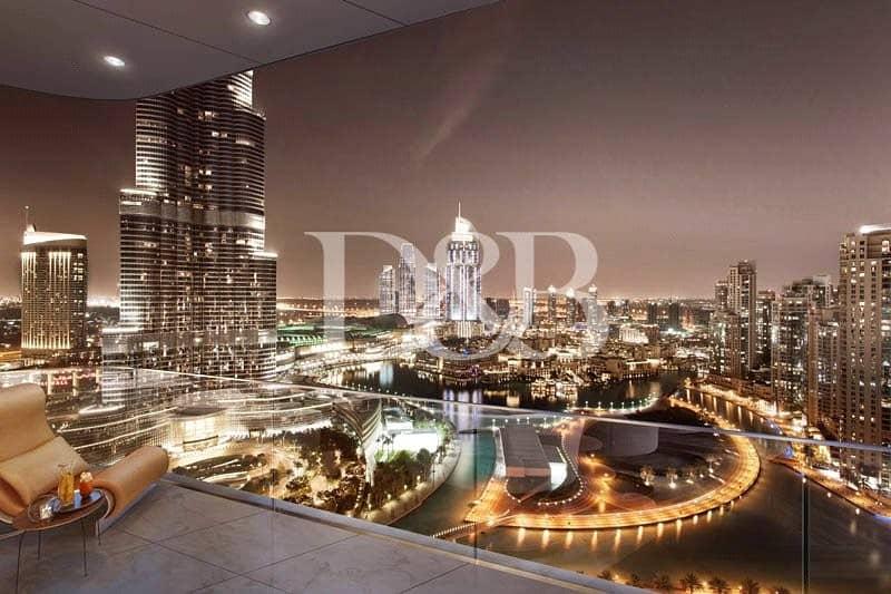 2 Stunning Penthouse | Great Location