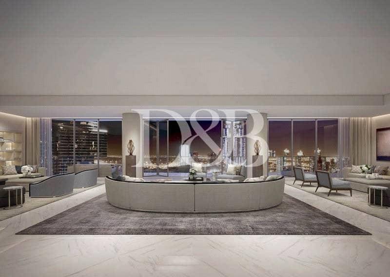 9 Stunning Penthouse | Great Location