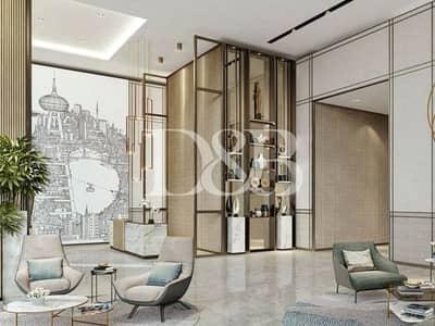 3 Bedroom Flat for Sale in Downtown Dubai, Dubai - Burj and Fountain View | Next to Dubai Mall