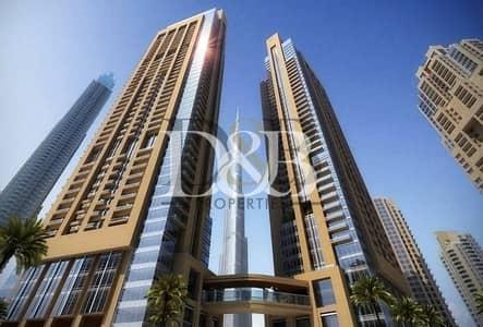 1 Bedroom Apartment for Sale in Downtown Dubai, Dubai - Ready Very Soon | Prime Location | High ROI