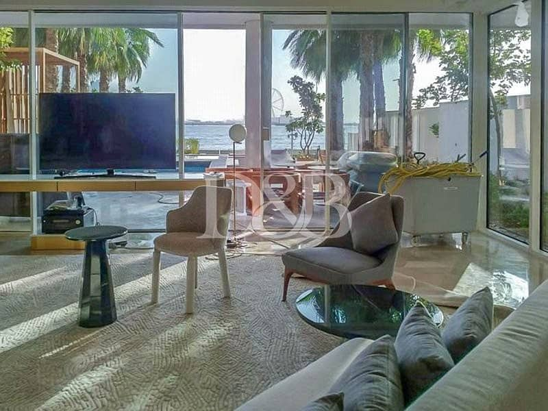 2 Luxurious 3 Bed Apartment | Furnished | High Floor