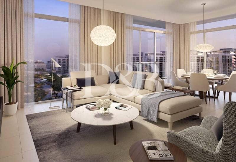 2 Large 2 Bedroom Apartment in Dubai Hills