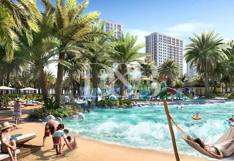 10 Large 2 Bedroom Apartment in Dubai Hills