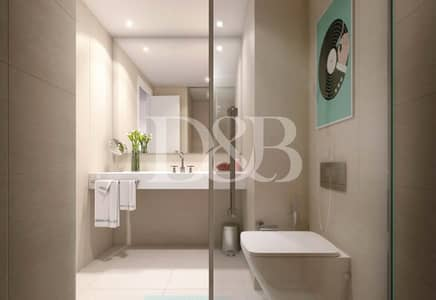 استوديو  للبيع في جميرا، دبي - Hassle Free Hotel Investment | 8% ROI