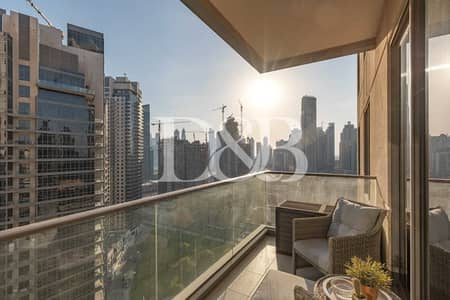 1 Bedroom Flat for Sale in Downtown Dubai, Dubai - Occupied 1 BR Apartment   Great Investment