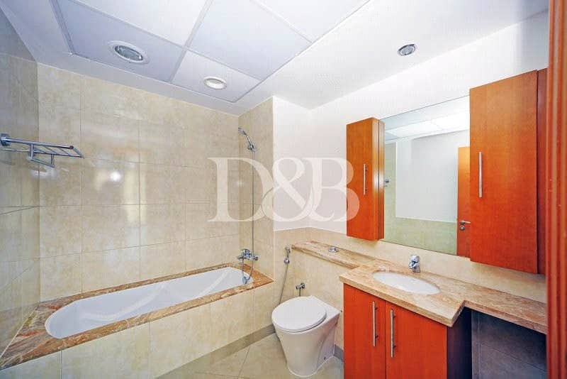 10 Links Canal | Lake View | 1.5 bath | 12th March