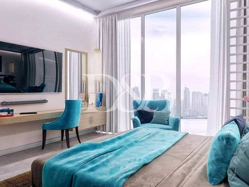 10 % Net Guaranteed ROI for 5Yrs| Fully Furnished
