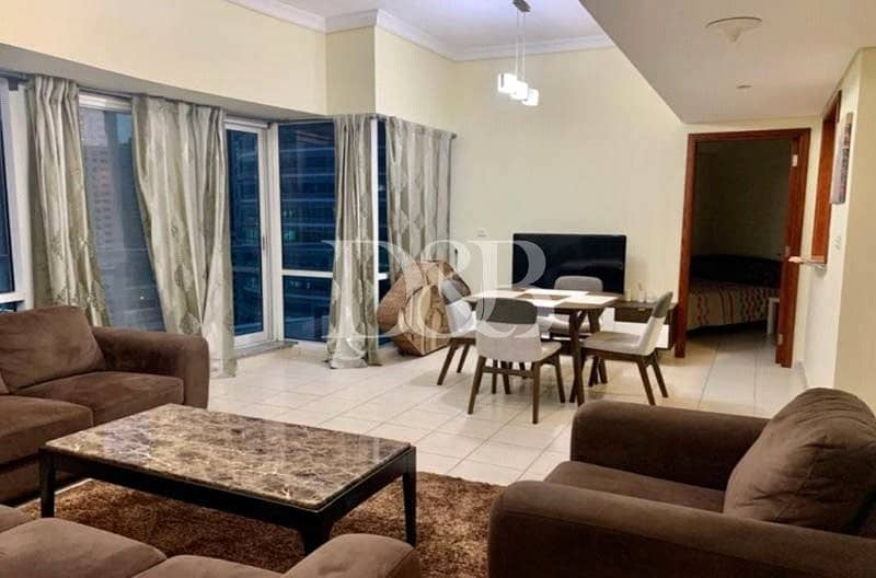 2 Upgraded Fully Furnished Marina View | Vacant