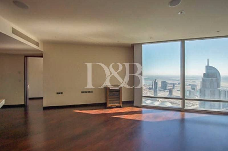 Stunning Fountain Views | Call To View 2BR