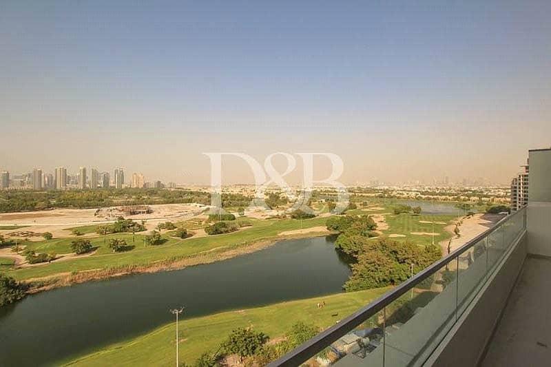 Luxurious 4 BR Duplex Penthouse | Vacant | Terrace