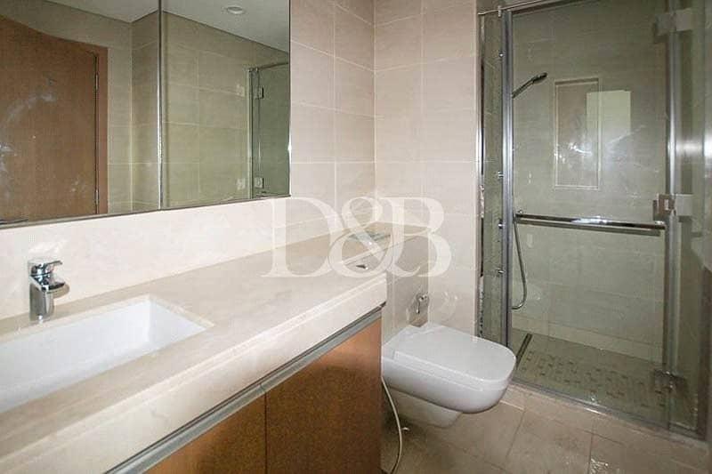 10 Luxurious 4 BR Duplex Penthouse | Vacant | Terrace