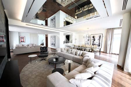 5 Bedroom Villa for Sale in DAMAC Hills (Akoya by DAMAC), Dubai - Ready Now Directly On The Golf |3Yrs Payment Plan