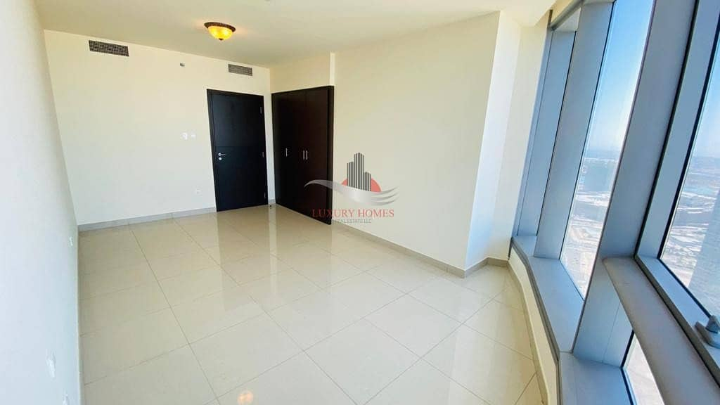 2 12 Cheques High Floor Apartment
