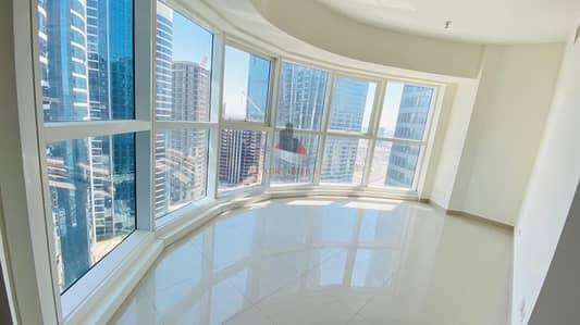 فلیٹ 2 غرفة نوم للايجار في جزيرة الريم، أبوظبي - High Floor Bright With Balcony