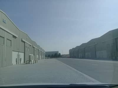 warehouse for rent (high power)