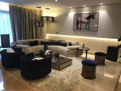 5 Bedroom Villa for Sale in DAMAC Hills (Akoya by DAMAC), Dubai - Designer 5 Bed Maid Villa  golf Aera