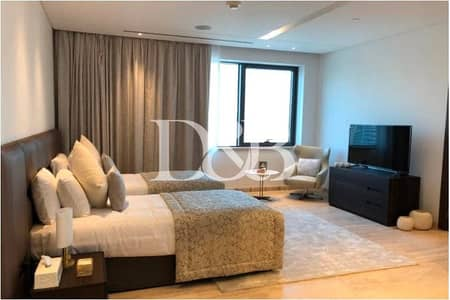 Stunning Apartment With Burj Khalifa View