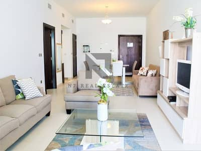 1 Bedroom Flat for Rent in Palm Jumeirah, Dubai - Chiller Free IFull Sea ViewI FurnishI Beach Access