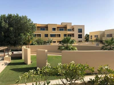 3 Bedroom Townhouse for Rent in Al Raha Gardens, Abu Dhabi - 3 BEDS Townhouse in Raha Gardens Sidra Community