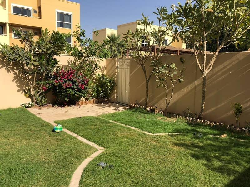 2 3 BEDS Townhouse in Raha Gardens Sidra Community