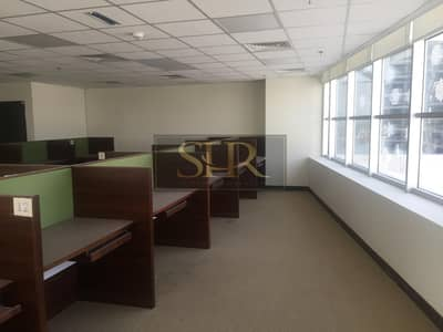 Office for Sale in Jumeirah Lake Towers (JLT), Dubai - Spacious Fully Fitted Office for Sale In JLT