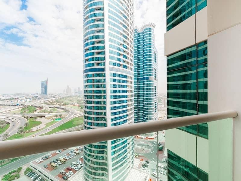 2 Higher Floor | Marina View | 2 Parking