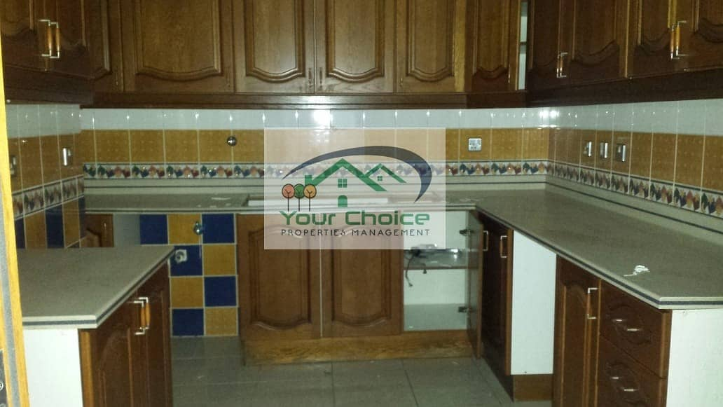 15 Affordable and Stunning 3 Bedroom with Maid's Room  for only 80