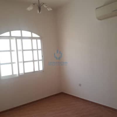 2 Bedroom Apartment for Rent in Al Mutawaa, Al Ain - 2BEDROOMS +HALL NEAR REMALL IN OLD SAROUJ AREA