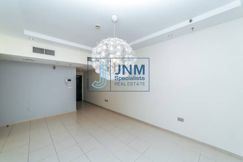2 Exclusive 1 Bed with Marina View | Chiller Free @ 75K