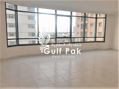 3 Bedroom Apartment for Rent in Al Khalidiyah, Abu Dhabi - Zero Commission!3BHK 4 Payments in Jernain Tower