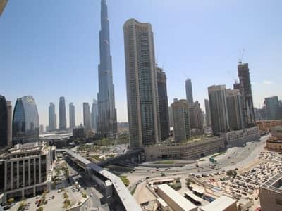 فلیٹ 2 غرفة نوم للايجار في وسط مدينة دبي، دبي - Furnished 2 Bed I Utilities Included I Serviced