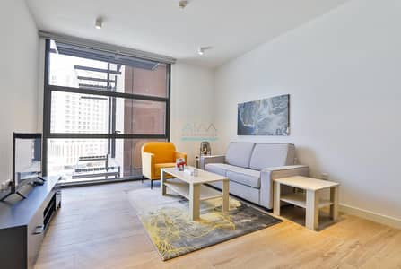 Two Months Rent free, Brand-new Fully Furnished 1BHK