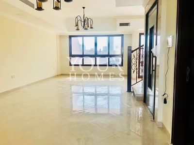 5 Bedroom Villa for Sale in Jumeirah Village Circle (JVC), Dubai - US | Dream House 5BR TownHouse in JVC