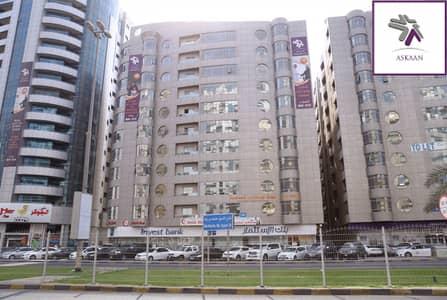 معرض تجاري  للايجار في شارع الشيخ خليفة بن زايد، عجمان - Show Room in Rifa1