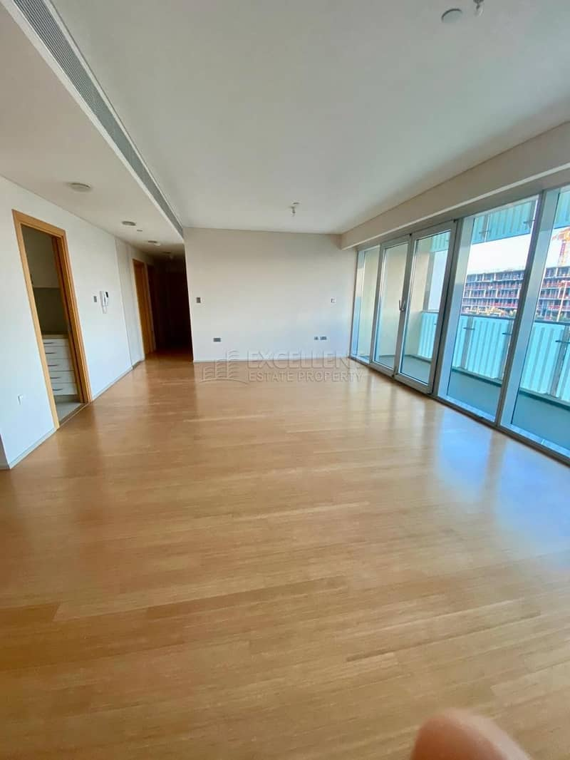 2 Hot deal| Amusing 3BH Apt| Maids Room| Balcony