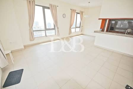 Full Burj View | Best Layout | Spacious 1BR