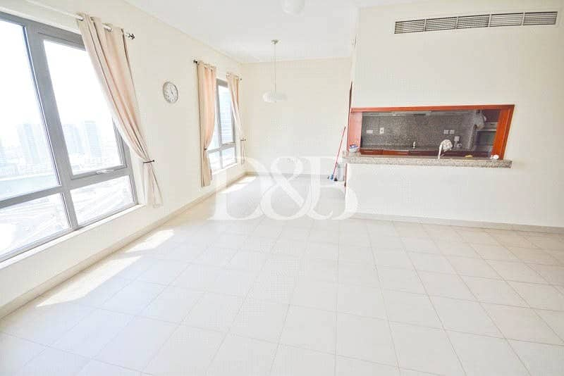 2 Full Burj View | Best Layout | Spacious 1BR