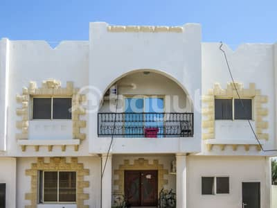 1 Bedroom Flat for Rent in Khalifa City A, Abu Dhabi - Exclusive Multiple Units Apt/1BHK Available in KCA