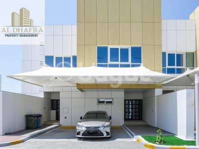 4 Bedroom Villa for Rent in Al Bateen, Abu Dhabi - Quintessential Resort Residence at Royal M Al Bateen