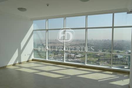 شقة 2 غرفة نوم للايجار في دبي مارينا، دبي - Chiller Free |Golf Course View | Kitchen Appliance
