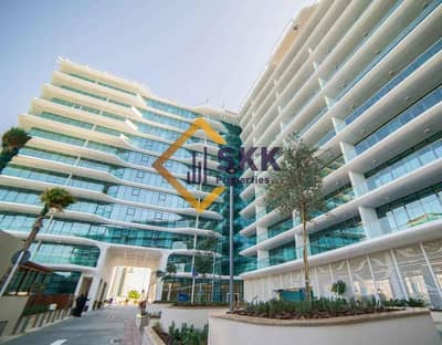 1 Bedroom Flat for Rent in Al Raha Beach, Abu Dhabi - Wonderful 1BR Apt with Balcony and all amenities