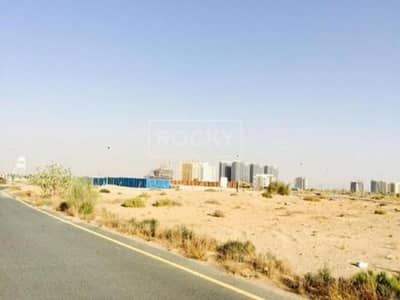 Mixed Use Land for Sale in Dubai Residence Complex, Dubai - Mixed Use Land | G+P+5 | Residential plus Retail
