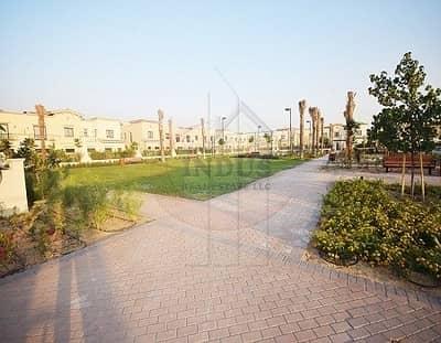 فیلا 3 غرف نوم للايجار في ريم، دبي - Well Maintained | 4BR+M Villa in Mira | #StayHomeStaySafe